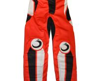 OSET Riding Pants 'PRO' Range (Red)