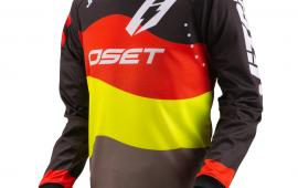 2018 OSET Jitsie Wave Limited Edition Jersey
